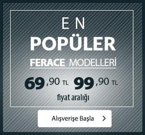 En Popüler Ferace Modelleri 69,90 TL 99,90 TL Fiyat Aralığı